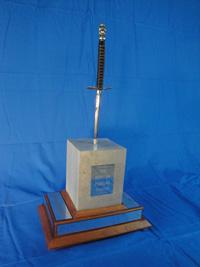 Ken Douglas Award